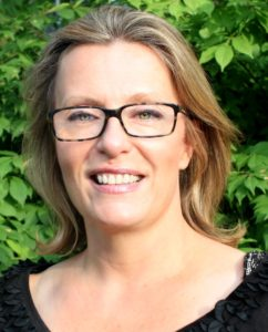 Elizabeth Jorgensen
